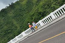 Agas-Agas Bridge, Sogod, Philippines