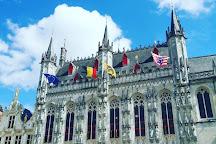 Hispano Tours, Bruges, Belgium
