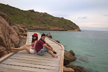 Hon Kho Island, Quy Nhon, Vietnam