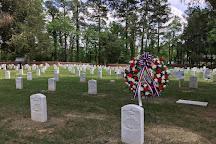 Poplar Grove National Cemetery, Petersburg, United States