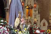 Basilica del Santo Cristo de Ubate, Villa de San Diego de Ubate, Colombia