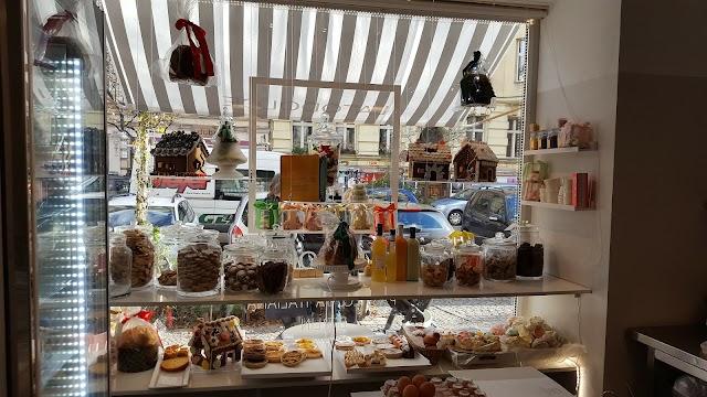 Latodolce Cupcake Shop