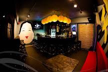 Wang Chung's Karaoke Bar, Honolulu, United States