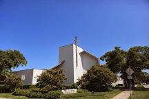 Coronado Community United Methodist Church, New Smyrna Beach, United States