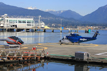 Helijet, Vancouver, Canada