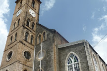 The Cathedral of the Immaculate Conception, St. George's, Grenada