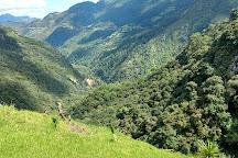 Cascadas Tuliman, Zacatlan, Mexico