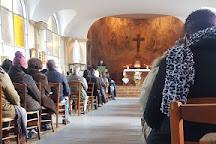Eglise Sainte Therese, Fontenay-sous-Bois, France