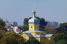 Wooden church of St. Michael the Archangel, Uman, Ukraine