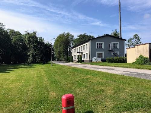 Jäägri Villa