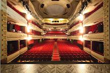 Teatro Alcazar, Madrid, Spain