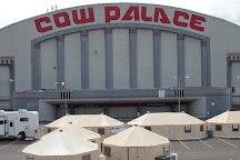 Cow Palace, San Francisco, United States