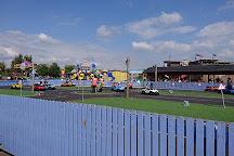 Woodlands Family Theme Park, Dartmouth, United Kingdom