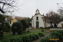 Museo Nacional de Bellas Artes, Lujan, Argentina