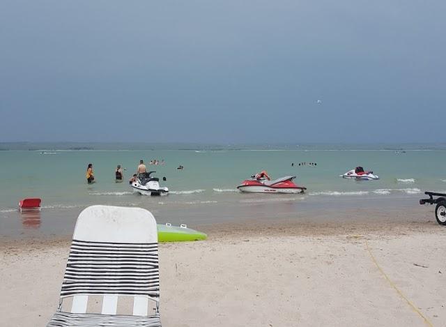 Sandy Beach Campground