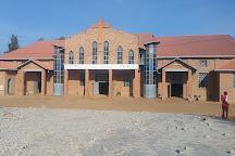 Nyamata Church, Kigali, Rwanda