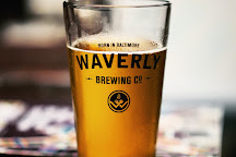 Waverly Brewing Company, Baltimore, United States
