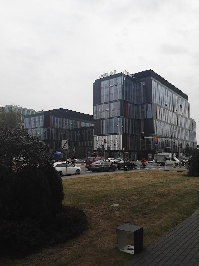Samsung Electronics Polska