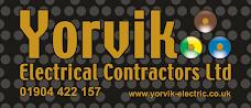 Yorvik Electrical Contractors Ltd york