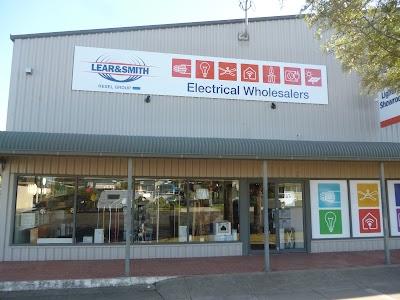 Lear & Smith Electrical Gunnedah