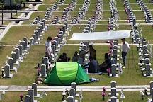 Seoul National Cemetery, Seoul, South Korea