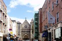 St. Ann's Church, Dublin, Ireland