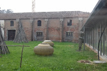 La Manifattura dei Marinati, Comacchio, Italy