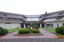 Midorigaoka Park, Obihiro, Japan