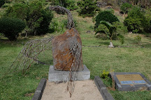 International Slave Route Monument, Le Morne, Mauritius