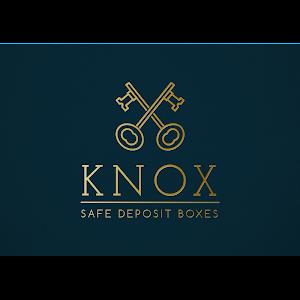 Knox Vault - Safe Deposit Boxes