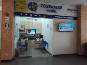 Costamar Travel 1