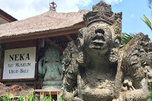 Neka Art Museum, Ubud, Indonesia