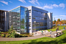 University of Victoria, Victoria, Canada
