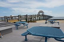 Pascagoula Beach Park United States