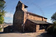 Iglesia de Santa Maria de Vizbayo, Ponferrada, Spain