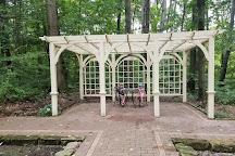 Beech Creek Botanical Garden & Nature Preserve, Alliance, United States