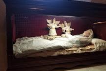 Museo de Arte Virreinal, Arequipa, Peru