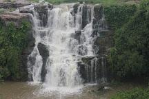 Ethipothala Falls, Nagarjuna Sagar, India