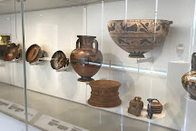 Museo Aristaios, Rome, Italy