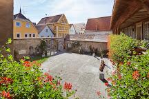 Trachtenmuseum im Greisinghaus, Ochsenfurt, Germany