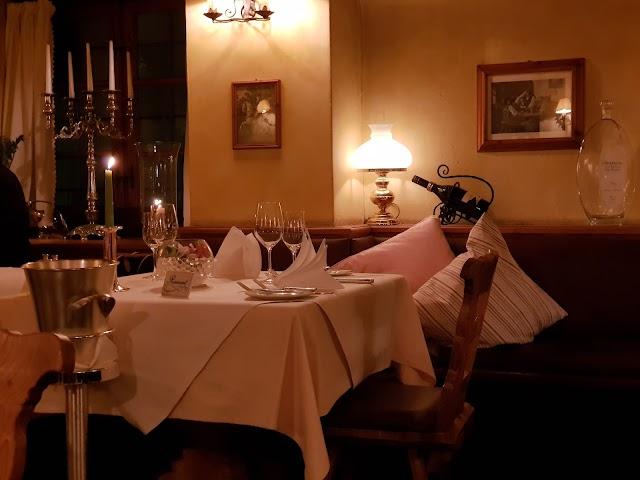 Restaurant Husar