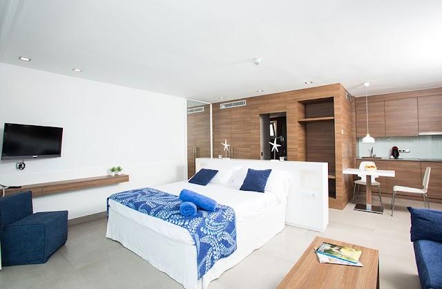 Bahia Suites Camp de Mar