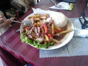 Restaurante Las Rocas 2