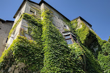 Reifenstein Castle (Castel Tasso), Campo di Trens, Italy