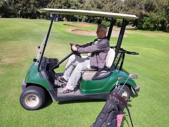 Golf Royal de Mohammedia