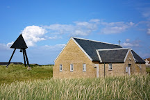 Lild Strand Kirke, Freastrup, Denmark