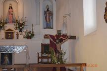Parroquia Nuestra Senora del Rosario, Merlo, Argentina