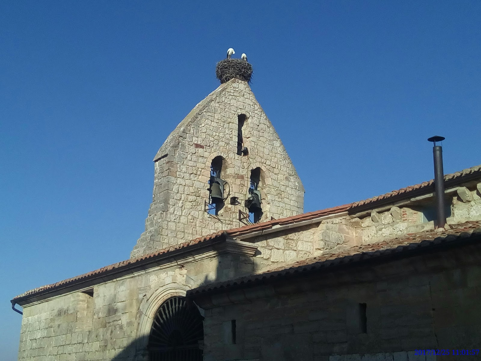 Villalbilla de Burgos
