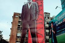 Sathyam Cinemas, Chennai, India