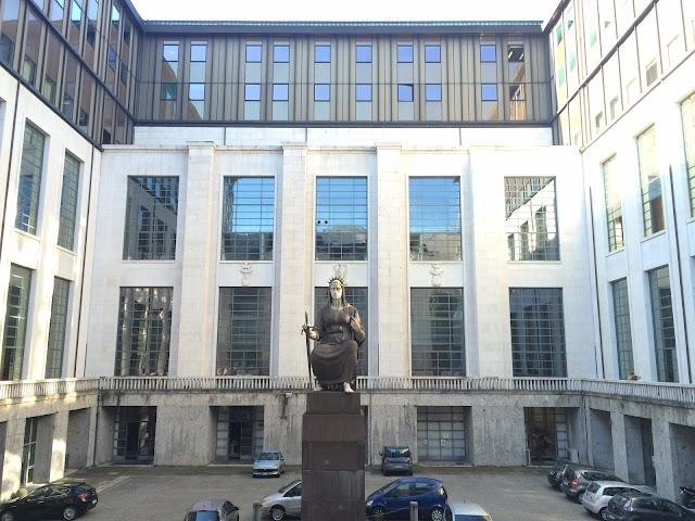 Bar del Tribunale